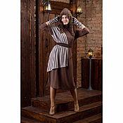 Одежда handmade. Livemaster - original item Dress VR-1642. Handmade.