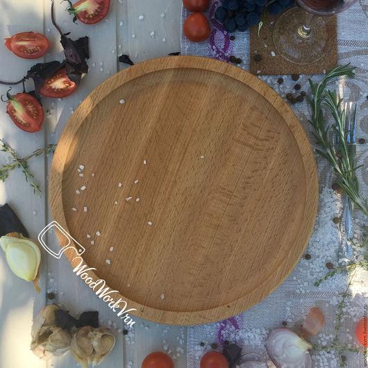 Декоративная посуда ручной работы. Ярмарка Мастеров - ручная работа. Купить АРТ №30. Handmade. Доски для подачи, Изделие из дерева