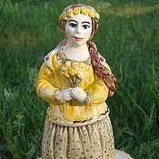 Сувениры и подарки handmade. Livemaster - original item Bell author of