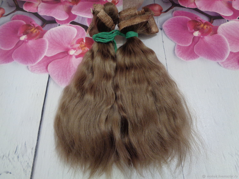 волосы, Куклы Reborn, Троицк,  Фото №1