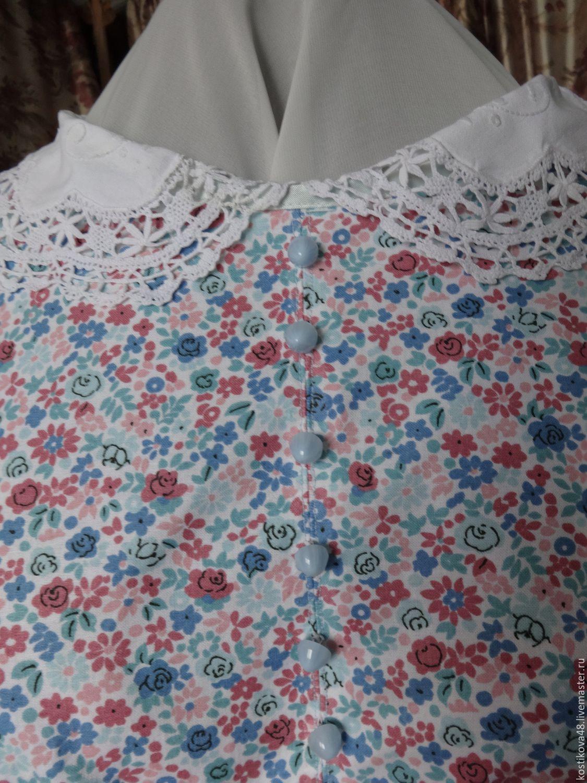 Блуза своими руками (подборка) Кладовочка идей 45