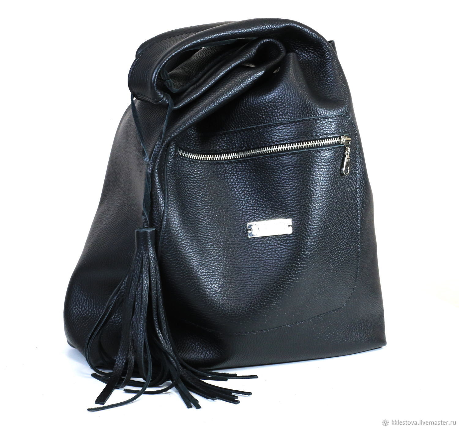 Bag - Bag Pack - medium size with two pockets, Sacks, Moscow,  Фото №1