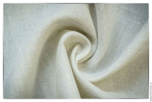 Ткачество ручной работы. Ярмарка Мастеров - ручная работа. Купить Льняная ткань ручной работы. Handmade. Ткань ручной работы