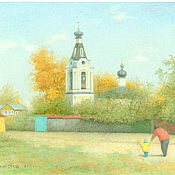 Картины и панно handmade. Livemaster - original item Posters buy online store cheap Arkhangelsk-Tyurikovo.. Handmade.