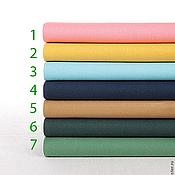 Материалы для творчества ручной работы. Ярмарка Мастеров - ручная работа Канвас 7 цветов. Handmade.