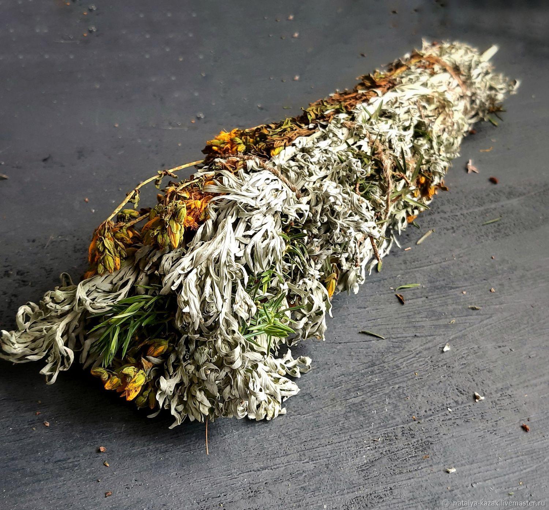 Очищение, Травы для окуривания, Минск,  Фото №1