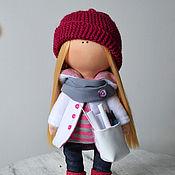 Куклы и игрушки ручной работы. Ярмарка Мастеров - ручная работа Николь. Handmade.