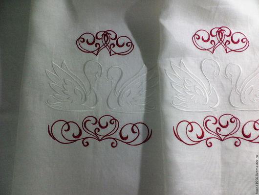 Свадебные аксессуары ручной работы. Ярмарка Мастеров - ручная работа. Купить Рушник свадебный. Handmade. Комбинированный, свадебные аксессуары