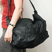 Сумки и аксессуары handmade. Livemaster - original item Backpack bag, genuine leather, pressed, Holothuria.. Handmade.