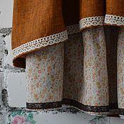 """Одежда ручной работы. Ярмарка Мастеров - ручная работа Юбочка """"Рыжик"""". Handmade."""