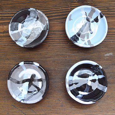"""Посуда ручной работы. Ярмарка Мастеров - ручная работа Розетка """"Норд"""". Handmade."""