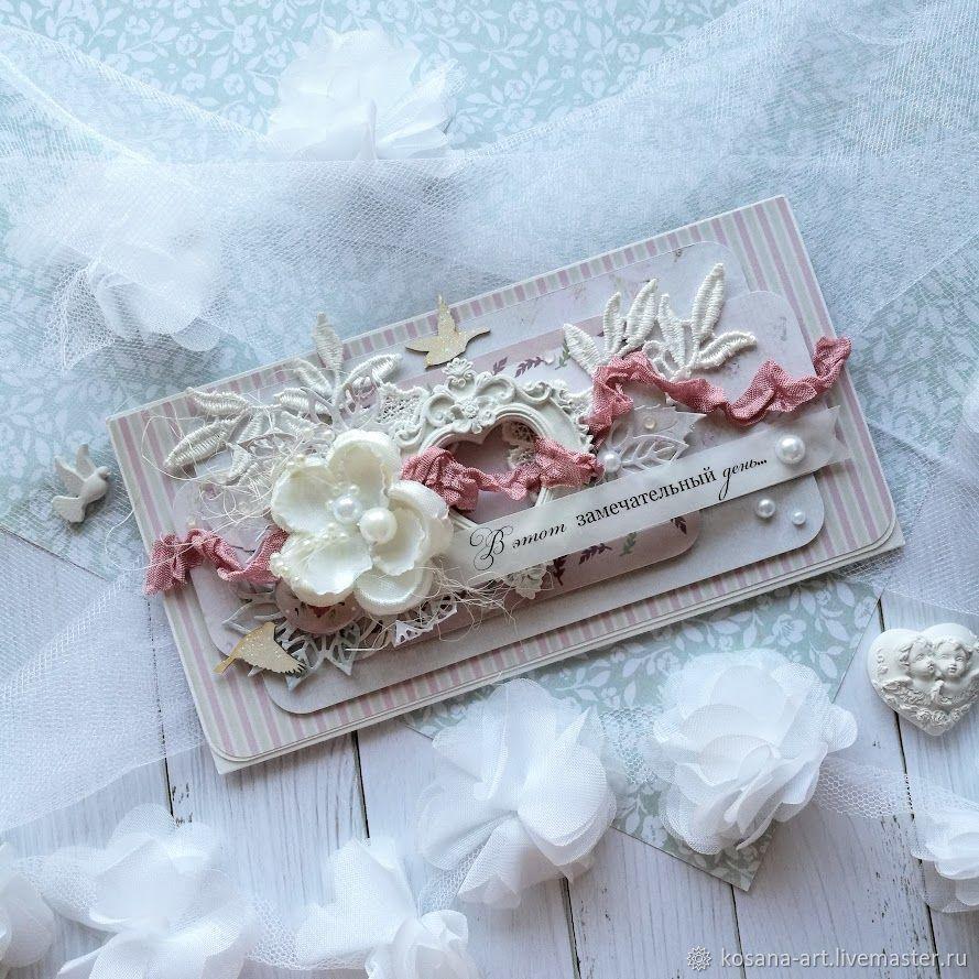 Wedding Cards handmade. Livemaster - handmade. Buy Wedding envelope for money.Wedding gift, wedding envelope, anastasia kostina
