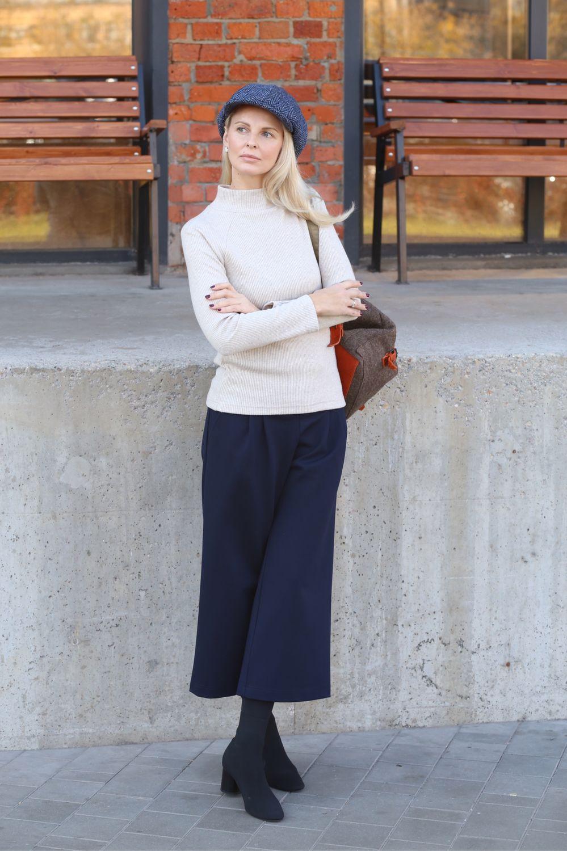EGGDRESS CLASSIC BEIGE jumper, Turtleneck Sweaters, Moscow,  Фото №1