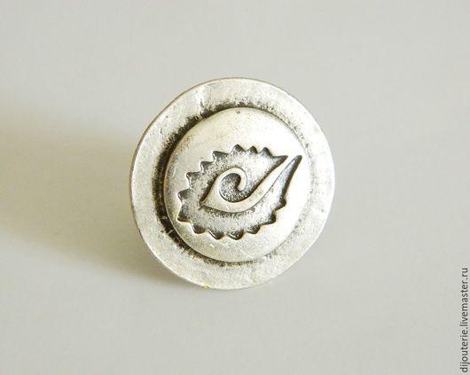 Кольца ручной работы. Ярмарка Мастеров - ручная работа. Купить Кольцо в османском стиле. Ручная работа.. Handmade. Серебряный