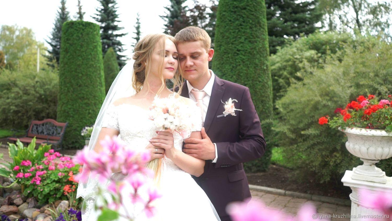 свадебная фотосъемка - видеосъемка, Фото, Иваново,  Фото №1
