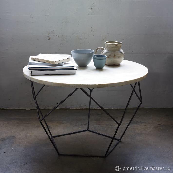 столик кофейный, Столы, Санкт-Петербург, Фото №1