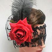 Одежда handmade. Livemaster - original item Mask