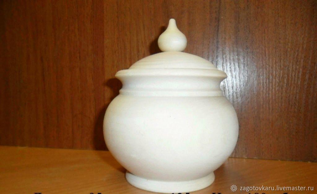 Сахарница    диаметр-12.5 см, Сахарницы, Нижний Новгород,  Фото №1