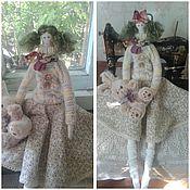 Куклы и игрушки ручной работы. Ярмарка Мастеров - ручная работа Ирина. Handmade.