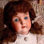 "Большая антикварная кукла от Kestner ""DAISY"" молд 171"