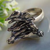 Украшения handmade. Livemaster - original item Copy of Copy of Copy of Copy of Copy of Ring Sterling Silver Jewelr. Handmade.