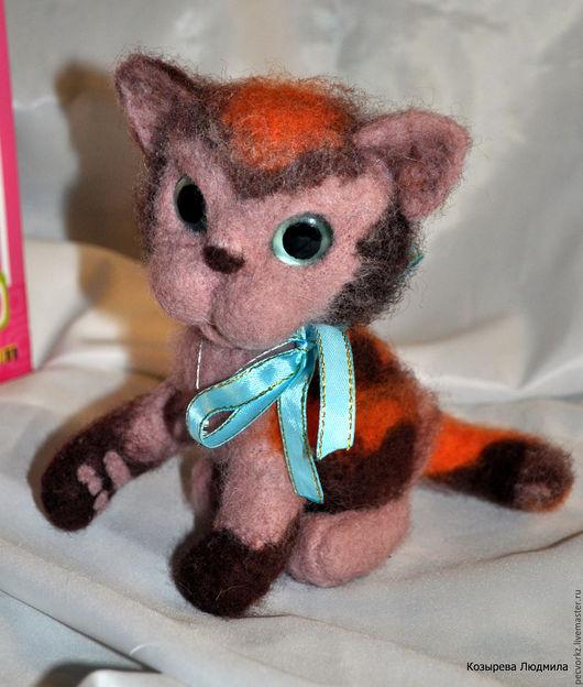кот, котики, коты и кошки, коты ручной работы, коты валяные, котики валяные, котики ручной работы,cat, cats, cats, cats handmade, cat felt, felt seals, seals handmade, купить кота, купить подарок