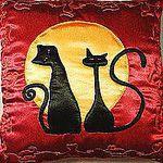 Алла (Александрова) (chudo-textil) - Ярмарка Мастеров - ручная работа, handmade
