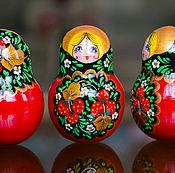 Русский стиль handmade. Livemaster - original item roly-poly musical. Handmade.