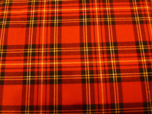 Юбка шотландка с доставкой