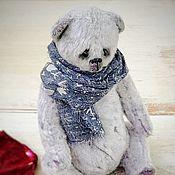 Куклы и игрушки handmade. Livemaster - original item Teddy bear, 12cm. Handmade.