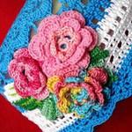 Вязаные радости от Катюши - Ярмарка Мастеров - ручная работа, handmade