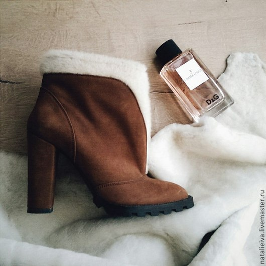 Обувь ручной работы. Ярмарка Мастеров - ручная работа. Купить Terra Mel. Handmade. Коричневый, handmade, туфли