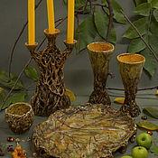 Подарки к праздникам ручной работы. Ярмарка Мастеров - ручная работа Эльфийский пир. Handmade.