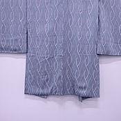 Винтаж handmade. Livemaster - original item Japanese silk haori