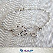 Украшения handmade. Livemaster - original item nurse bracelet medical gift stethoscope bracelet gift for docto. Handmade.
