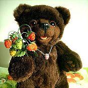Куклы и игрушки handmade. Livemaster - original item bear SWEETHEART. Handmade.