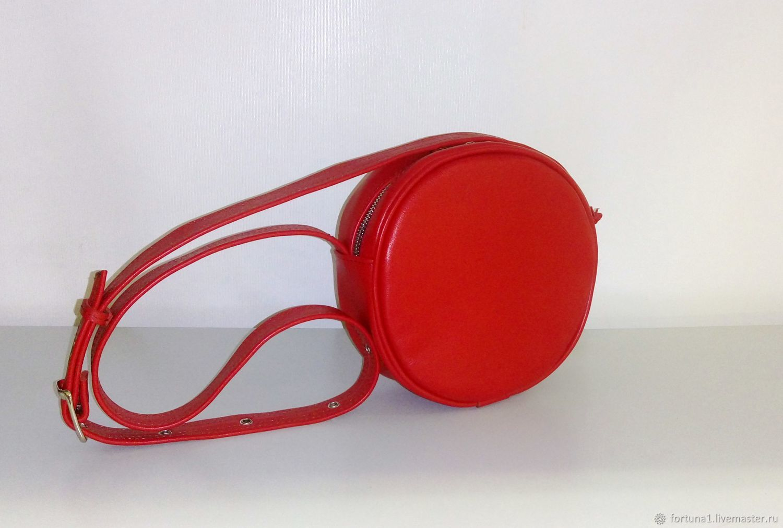 Сумка кожаная 119, Классическая сумка, Санкт-Петербург,  Фото №1