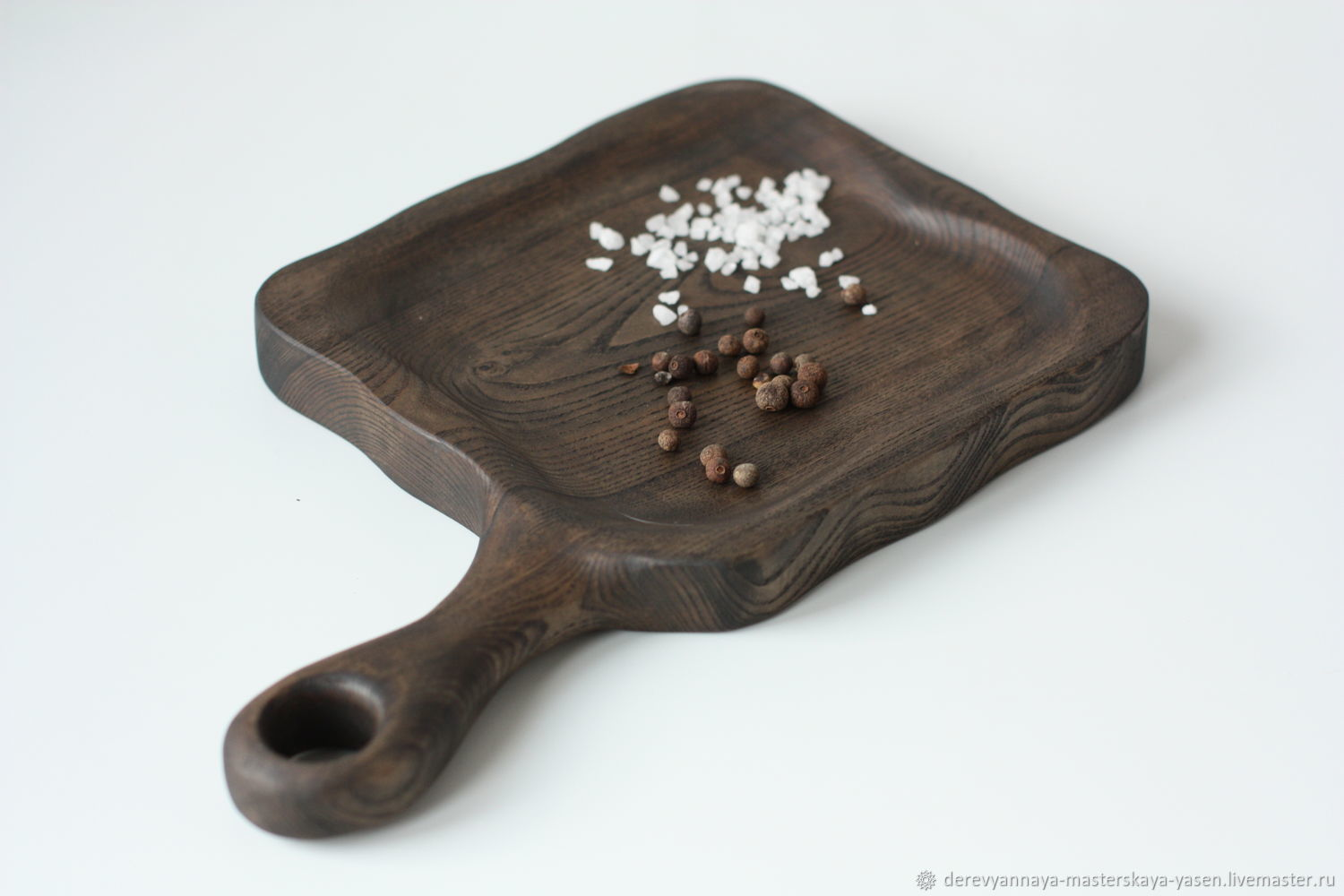 Serving Board 'Malevich'. Free shipping, Cutting Boards, Moscow,  Фото №1
