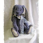 Куклы и игрушки ручной работы. Ярмарка Мастеров - ручная работа Лавандовый Заяц. Handmade.