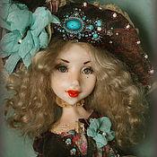 Куклы и игрушки ручной работы. Ярмарка Мастеров - ручная работа Ловелия. Handmade.