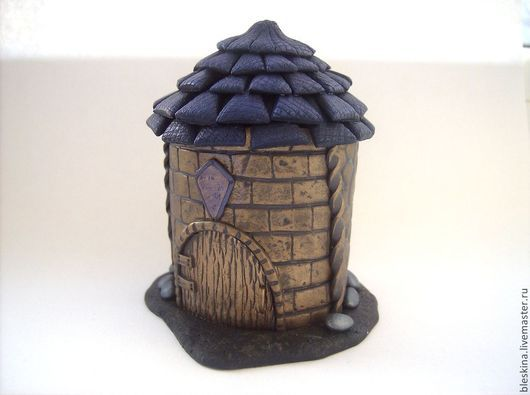 коробочка для колец, украшение для мини садика, декор цветов, подарочная коробочка, маленький домик, шкатулка-домик, замок
