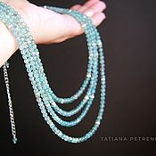 handmade. Livemaster - original item Necklace, necklace