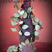 Подарки к праздникам ручной работы. Ярмарка Мастеров - ручная работа Домик Совы из Винни Пуха. Handmade.