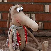 Куклы и игрушки ручной работы. Ярмарка Мастеров - ручная работа тролль Орм. Handmade.
