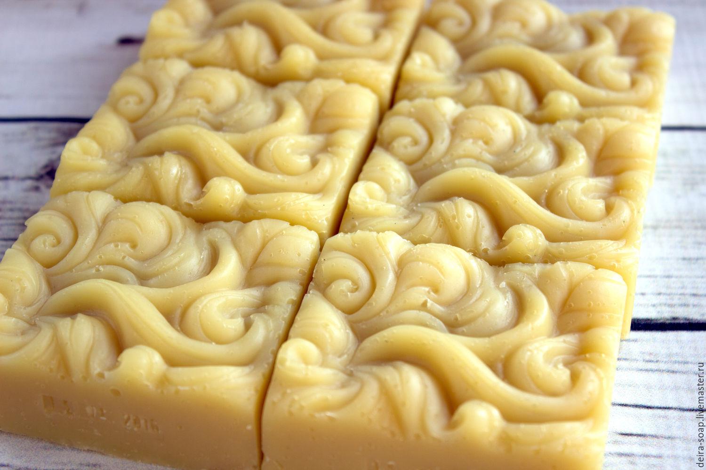 LUXE Шелковый путь натуральное мыло с нуля подарок женщине