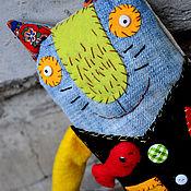 Куклы и игрушки ручной работы. Ярмарка Мастеров - ручная работа Максим и килька Света. Handmade.