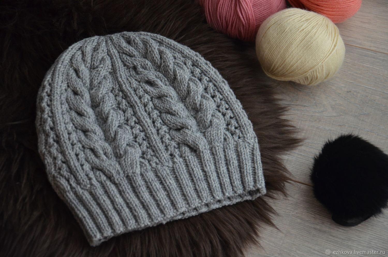десяти картинки шапок косами цвет моря