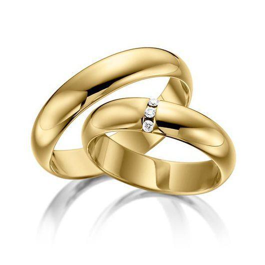 Свадебные украшения ручной работы. Ярмарка Мастеров - ручная работа. Купить Обручальные кольца Original 81-073 NEW. Handmade.