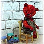 Куклы и игрушки ручной работы. Ярмарка Мастеров - ручная работа Платоша. Handmade.
