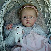 Куклы и игрушки ручной работы. Ярмарка Мастеров - ручная работа Хлоя. Handmade.
